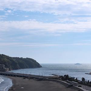 140428の江ノ島の海