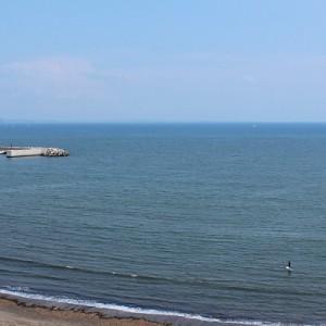 2014/06/24の海
