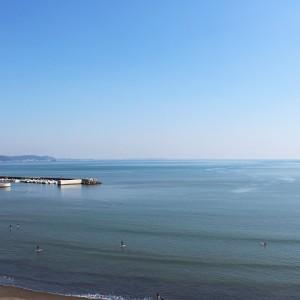 2014/09/29の海