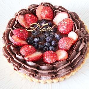 オーガニックケーキ