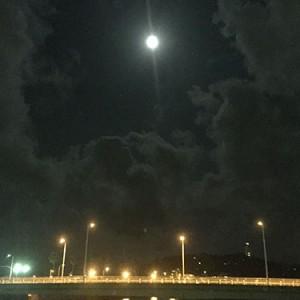 2015/06/29夜の江ノ島