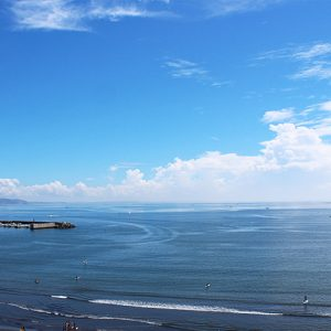 2016/09/05の海